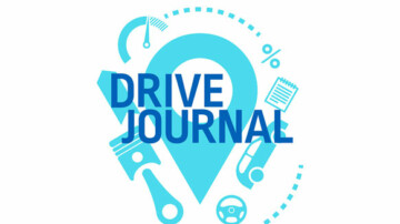 Drive Journal