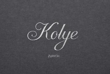 Kolye Zurich