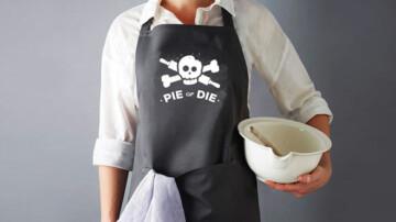 Pie or Die