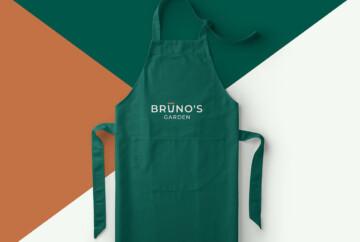 Bruno's Garden